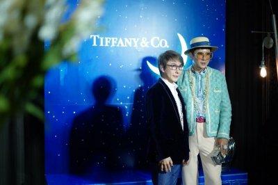 TIFFANY & CO. APPRECIATION DINNER AND CELEBRATION