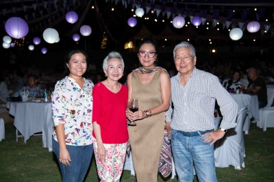 """""""ไร่องุ่นไวน์กราน-มอนเต้"""" มอบประสบการณ์สุดพิเศษ ต้อนรับเทศกาลเก็บเกี่ยวประจำปี """"Harvest Festival 2019"""""""