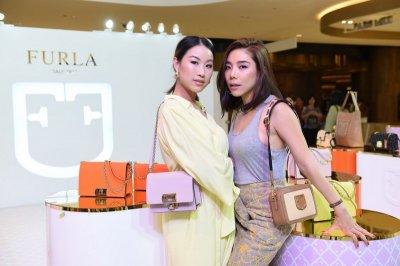 FURLA อวดโฉมคอลเลกชันใหม่ สปริง/ซัมเมอร์ 2019 กระเป๋าสีสันสดใส เย้ายวนใจเหล่าแฟชั่นนิสต้า
