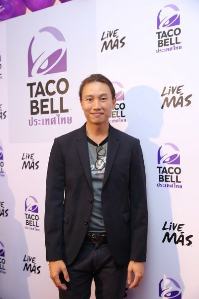 TACO BELL ชวนเซเลบเอลิสต์ พิสูจน์รสจัดจ้าน อาหารกึ่งเม็กซิกันสไตล์ ชื่อดังจากอเมริกา สาขาแรกในไทย