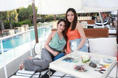 """""""FLY BEYOND TONIGHT ปี 2"""" ไลฟ์สไตล์ปาร์ตี้ 3 วัน 2 คืน เนรมิตทะเลหัวหิน สู่คอนเซ็ปต์ ริเวียร่า ครั้งแรกในไทย"""
