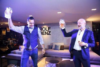 """""""รอล์ฟ เบนซ์"""" (ROLF BENZ) เฟอร์นิเจอร์เยอรมัน ฉลองเทศกาล OKTOBERFEST พร้อมเผยเทรนด์แต่งบ้าน"""