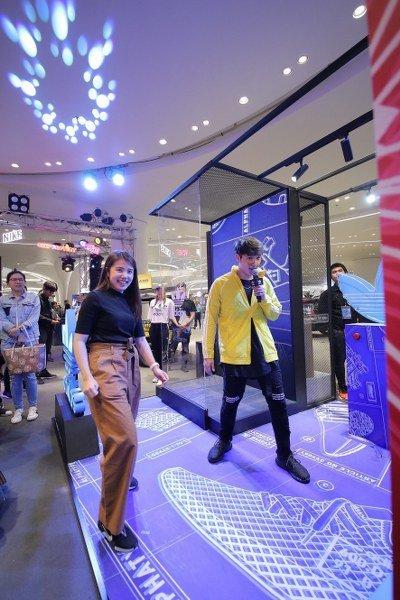 adidas Originals ร่วมฉลองเปิด JD แฟลกชิพสโตร์ แห่งแรกในไทย ที่ไอคอนสยาม
