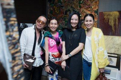 ฟาร์มกรุ๊ป ปั้นกรุงเทพเป็นศูนย์กลางงานศิลป์ระดับนานาชาติ ด้วย Hotel Art Fair Bangkok 2018