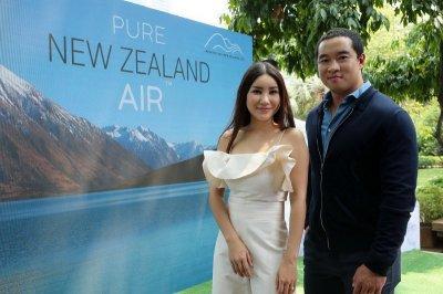 """""""Breathe Ezy"""" อากาศบริสุทธิ์อัดกระป๋องจากนิวซีแลนด์ ทางเลือกใหม่ในการดูแลสุขภาพของคนเมืองยุคดิจิทัล"""