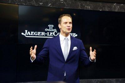 """""""Jaeger-LeCoultre"""" ปลุกตำนาน 50 ปี รุ่นไอคอนนิค เปิดตัว """"โพลาริส"""" แมตช์ทุกสไตล์ความเป็นสุภาพบุรุษ"""