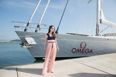 """OMEGA JOURNEY TO AQUA TERRA"" เอ็กซ์คลูซีฟทริปส่งท้ายปี เผยโฉมคอลเลคชั่น Seamaster Aqua Terra"