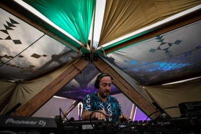 'Wonderfruit 2018' จัดเต็มเฟสติวัลศิลปะ ดนตรี และสีสันของวัฒนธรรมระดับโลก