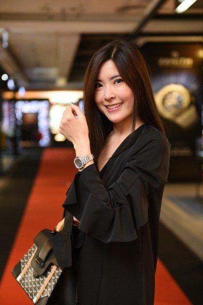 """Central/ZEN International Watch Fair 2018"" มหกรรมนาฬิกาสุดยิ่งใหญ่แห่งเอเชียประจำปี ครั้งที่ 20"