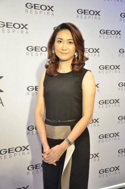 """""""เจอ็อกซ์"""" (GEOX) เปิด """"GEOX X-STORE"""" คอนเซปต์สโตร์รูปแบบใหม่ ครั้งแรกในไทย"""