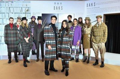 DAKS เปิดตัว DAKS Flagship Store โฉมใหม่ พร้อมคอลเลกชั่นพิเศษฉลองวาระครบรอบ 125 ปี