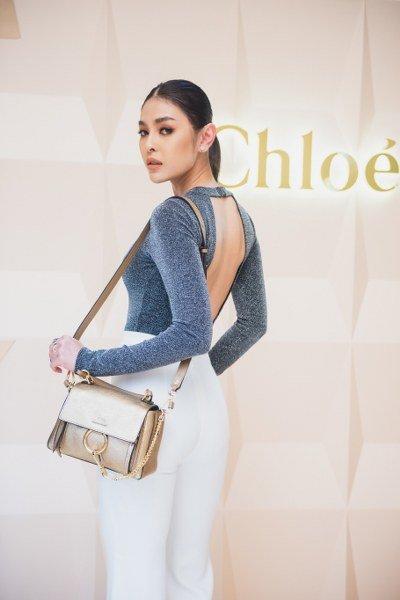Chloé ฉลองเปิด ป๊อป อัพ สโตร์ ชวนแฟชั่นนิสต้า เปิดประสบการณ์การช็อปไอเทมโปรด Spring 2019