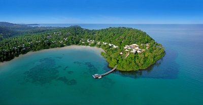 """โซเนวา คีรี เกาะกูด มอบประสบการณ์ บินส่วนตัวพบสวรรค์ของการพักผ่อน กับแพ็คเกจ """"Sabai Sabai"""""""