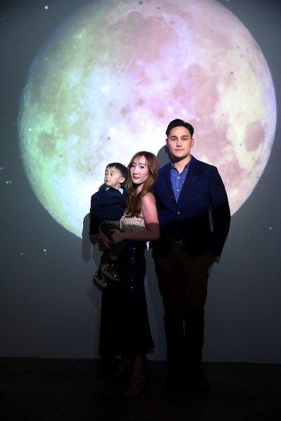 """GOLDEN MOMENTS"" ฉลองพิชิตดวงจันทร์ พร้อมเปิดตัว SPEEDMASTER APOLLO 11 50th Anniversary"