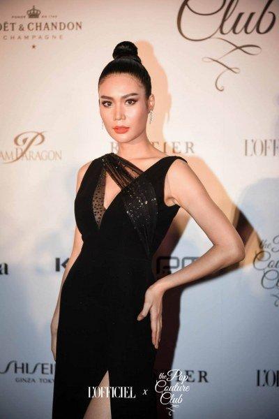 """""""Vatanika's Couture Collection"""" เปิดรันเวย์ฮอต โชว์แฟชั่นสุดเปรี้ยวระดับลักชัวรี่"""