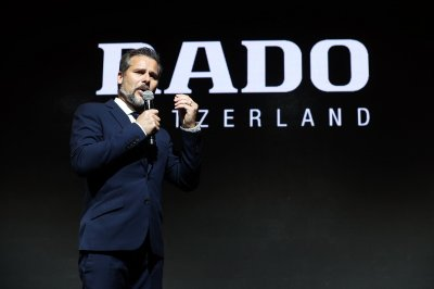 """""""RADO NOVELTIES 2019"""" เปิดคอลเลคชั่น 2019 พร้อมเปิดตัว 'Friend Of RADO' คนแรกอย่างเป็นทางการ"""