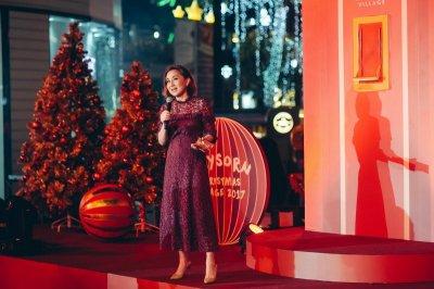 """GAYSORN CHRISTMAS VILLAGE 2017"" เติมนิยามความสุขกับคริสต์มาสพร้อม SHOP – SHARE – CHILL"