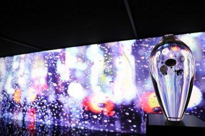 """Grand Seiko จัดนิทรรศการในรูปแบบอินสตอลเลชั่น อาร์ต """"THE FLOW OF TIME"""" BANGKOK"""
