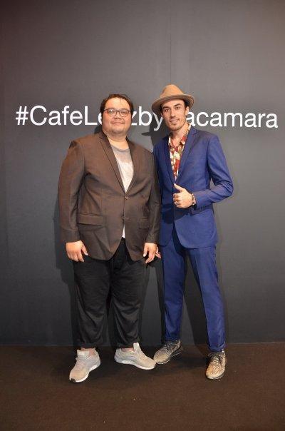 """""""Leica"""" ครีเอท """"Café Leitz by Pacamara"""" ไลฟ์สไตล์คาเฟ่ พร้อมสรรพ ฮับแห่งใหม่ ของคนรักไลก้า"""