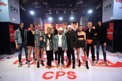 """CPS CHAPS"" จับมือแร็ปเปอร์ ""วิซ คาลิฟา"" สร้างสรรค์คอลเลกชั่นสุดพิเศษ Wiz Khalifa x CPS"