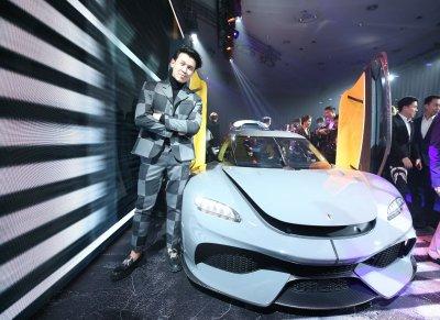 """Koenigsegg"" (เคอนิกเส็กก์) เปิดบ้านในไทย ส่ง 2 ไฮเปอร์คาร์หาชมยาก! จากสวีเดนสู่กรุงเทพมหานคร"