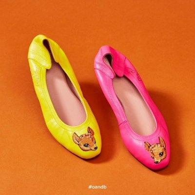 "O&B เปิดแฟล็กชิพสโตร์แห่งแรกในไทย พร้อมอัพเดทรองเท้าคอลเลคชั่นพิเศษ ""Ploychava x O&B"""