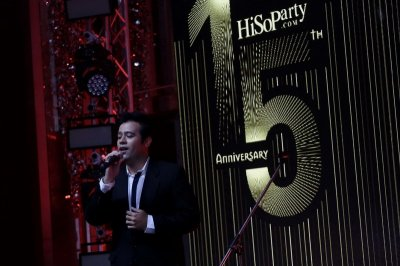 """""""15th Anniversary HiSoParty.com"""" ก้าวอย่างแข็งแกร่งในยุคดิจิทัล"""