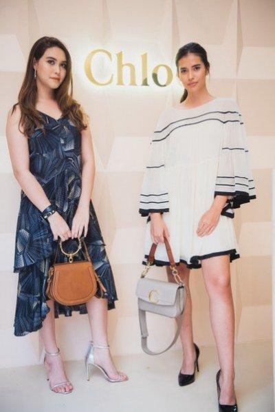 Chloé เปิด ป๊อป อัพ สโตร์ ชวนแฟชั่นนิสต้า เปิดประสบการณ์การช็อปไอเทมโปรด ฤดูใบไม้ผลิปี 2019