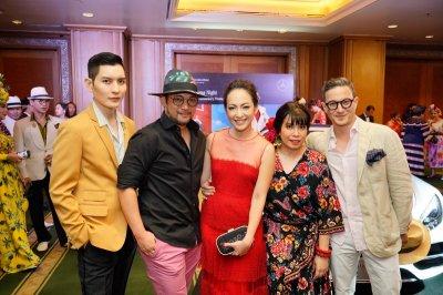 "Thailand Tatler 27th Anniversary ""Havana Nights"""
