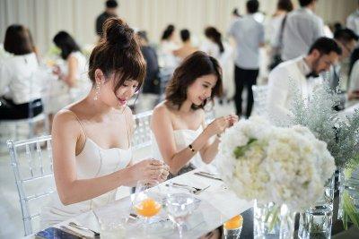 ครั้งแรกในไทยกับดินเนอร์สุดหรูบนลานน้ำแข็ง K-BRIGHT สู่การบำรุงอีกขั้นเพื่อผิวขาวกระจ่างใสจากเกาหลี