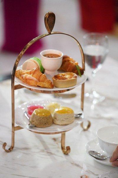 """ชา ทไวนิงส์ ปรับโฉมลุคใหม่ """"Twinings Tea Boutique"""" แห่งเดียวในโลก ส่งต่อตำนานผู้ดีอังกฤษกว่า 300 ปี"""