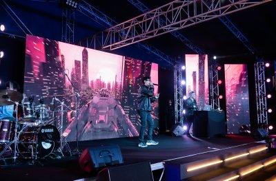ASICS จัดปาร์ตี้เปิดตัวรองเท้า GEL-BND™ สุดยิ่งใหญ่ พร้อมเผยโฉม KARD ในฐานะแบรนด์แอมบาสเดอร์