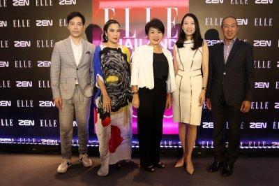 """นิตยสาร ELLE Thailand จัด """"ELLE THAILAND BEAUTY AWARDS 2018"""" มอบรางวัลผลิตภัณฑ์ความงาม"""