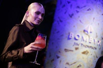 """""""BOMBYX"""" ไลฟ์สไตล์การกินดื่มอย่างมีระดับจาก Jim Thompson"""