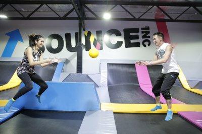 Bounce รีดหุ่นฟิตแอนด์เฟิร์ม กับการออกกำลังกายแนวใหม่ บนแทรมโพลีน