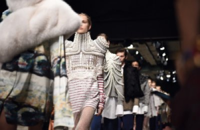 Burberry celebrates British artist Henry Moore through its second straight-to-consumer show