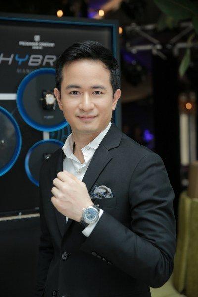 """ศรีทองพาณิชย์ เปิดตัวนาฬิกาไฮบริดเรือนแรกของโลก FREDERIQUE CONSTANT """"3.0 Hybrid Manufacture"""""""