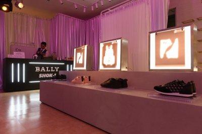 """BALLY x SHOK-1 Limited Edition Capsule Collection"" เอาใจสายสตรีทแฟชั่น!"