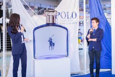 เปิดตัว RALPH LAUREN POLO ULTRA BLUE น้ำหอมสำหรับชายหนุ่มที่ใช้ชีวิตหรูหรา แต่ไม่มากพิธี
