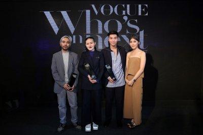 Vogue Who's on Next, The Vogue Fashion Fund 2017