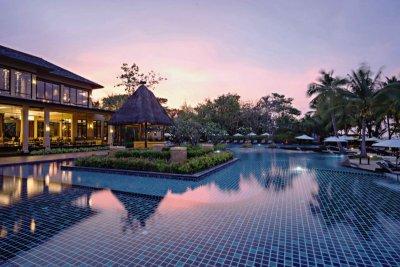 ค้นพบความเงียบสงบแห่งการพักผ่อนอย่างแท้จริงที่ Mövenpick Asara Resort & Spa Hua Hin