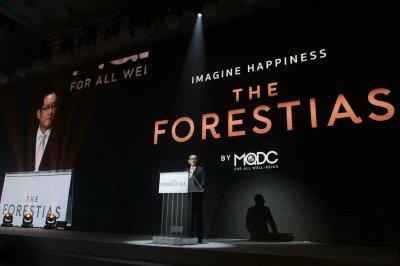 """MQDC เปิดตัว """"THE FORESTIAS"""" ครั้งแรกของโลกที่ธรรมชาติ และสังคมอยู่รวมกันในเมือง"""