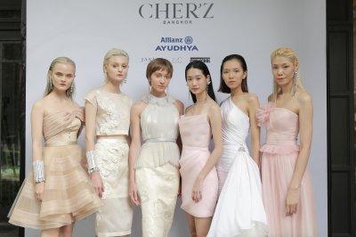 'เชอ-ซี' (Cher'Z) เนรมิตรันเวย์อวดโฉมคอลเลกชั่นล่าสุด ในชื่อว่า 'เบล่า ไวริโน' (BELA VIRINO)
