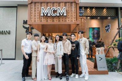 MCM Boutique เนรมิตร้านให้กลายเป็น MCM Cafe เอาใจเหล่าแฟชั่นนิสต้า คอกาแเฟ และคาเฟ่ฮอปเปอร์