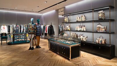 GUCCI ANNOUNCES THE OPENING OF ITS NEW ICONSIAM STORE