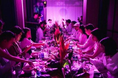 ทัพเซเลบริตี้ ตบเท้าร่วมงาน Pre-Launch Hotel Indigo Phuket Patong เตรียมเผยโฉม 18 พฤศจิกายนนี้