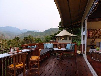 Rosewood Luang Prabang นําวิถีชีวิต และวัฒนธรรมอันงดงามของชาวลาว สู่นักเดินทาง