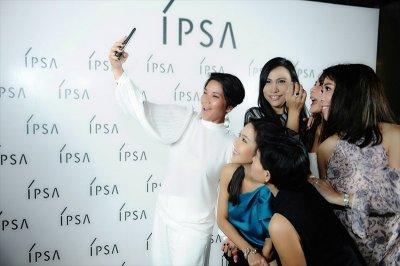 IPSA Targeted Effects ครีมบำรุงผิวเข้มข้นนวัตกรรมใหม่ 2 สูตร เพื่อความต้องการที่แตกต่าง