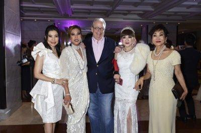 Thailand Tatler 26th Anniversary Gala Awards Dinner