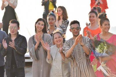 นิตยสาร L'Officiel Thailand ฉลองครบรอบ 5 ปี จัดเอ็กซ์คลูซีฟทริปพร้อมชมแฟชั่นโชว์สุดพิเศษ